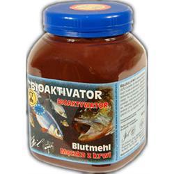Bioaktywator dodatek Stil mączka z krwi 400ml