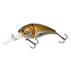 Wobler Mikado FH Fat Joe 6cm kolor 38 pływający