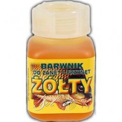 Barwnik do zanęt Stil żółty 40ml